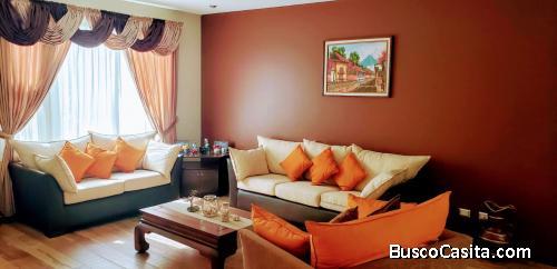 Casa en Venta Zona 16/Ensenada de San Isidro