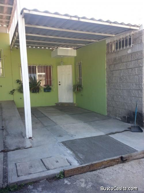 Casa 1 Nivel en Venta en San Cristoba a 5 Cuadras del Blvd. Principal