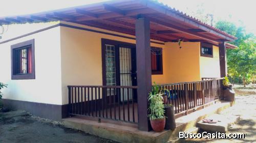 Casa en Comarca Los Vanegas en Carretera a Masaya