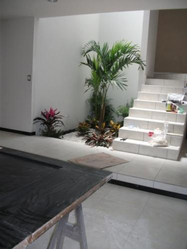 Bellisima casa en fraccionamiento privado minimalista for Casa minimalista fraccionamiento