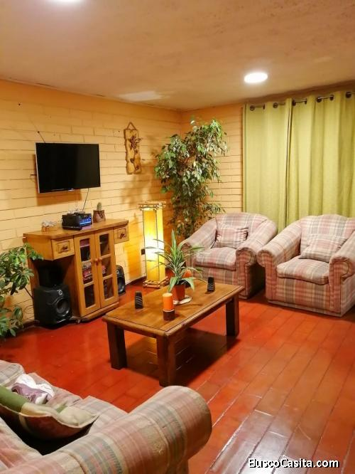 Venta de casa en Maipú, 3 dormitorios, 1 baños