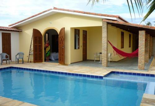 vendo casa en natal brasil con vista al mar y pisinas de agua mineral en amazonas