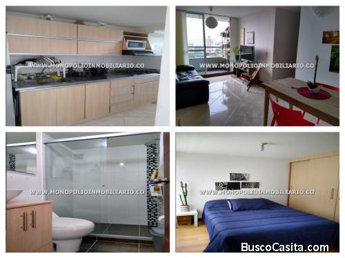 Apartamento En Venta Sector La Mota Belen Cod 15146