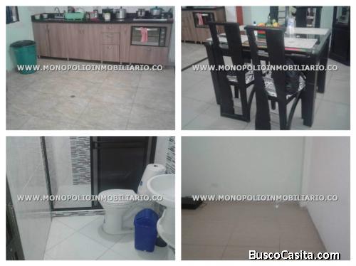 casa bifamiliar en venta - sector milan, envigado & cod 16075 &