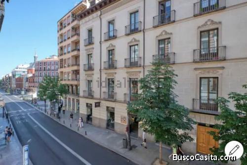 apartamento en venta en españa en amazonas