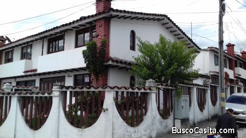 Venta de casa Villa Campanella