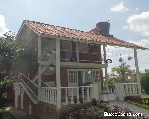Casa Campestre - Chinauta