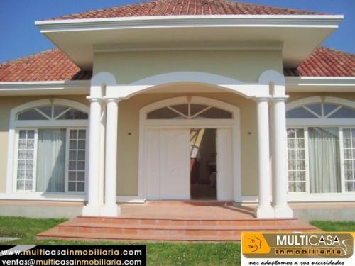 MULTICASA INMOBILIARIA Vende casa exclusiva en Challuabamba $199000 Cuenca - Ecuador