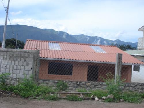 cod: 35941 -- MJN CONSTRUCCIONES VENDE CASA PARA VACACIONAR EN LA UNION SANTA ISABEL