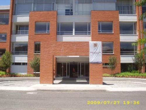 DEPARTAMENTO DE VENTA SENIOR SUITES CUMBAYA