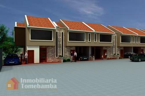 Se vende casas en Condominio en Ricaurte zona exclusiva