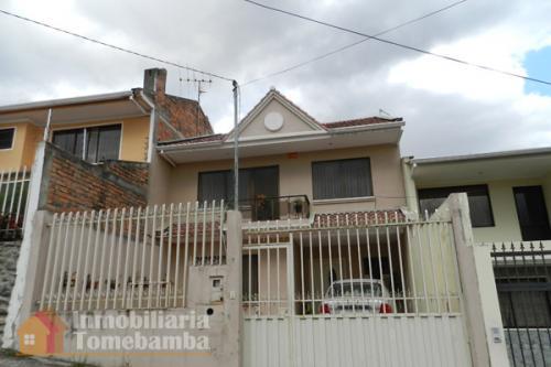 Se vende Casa sector Las Pencas