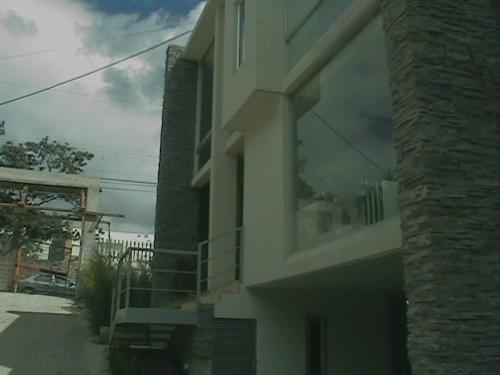 Se Vende Hermosa Casa Inteligente Cumbayá
