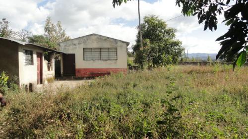 VENDO UNA PROPIEDAD EN SAN ROQUE - IMBABURA