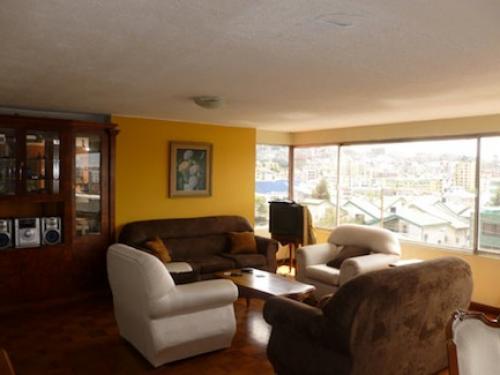 Alquilo habitación, todos los servicios/room for rent (furnished apartment) Quito