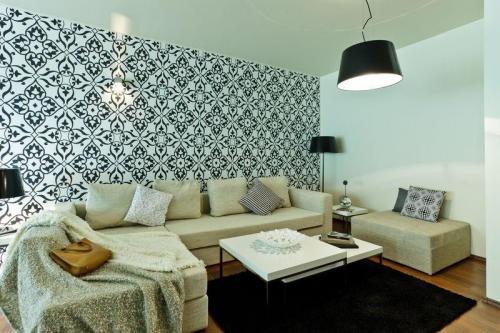 Magnifico apartamento amueblado