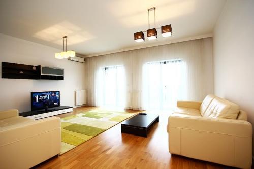magnífico apartamento amueblado