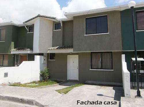 CASA CONJUNTO EL LIMONAR, SAN ANTONIO DE PICHINCHA, OPORTUNIDAD $57.500 INF: 2353232, 0997592747