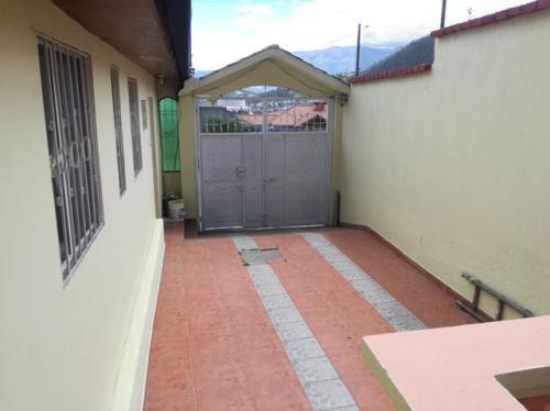 En Otavalo, vendo casa