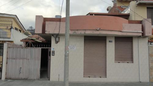 Vendo casa en Otavalo