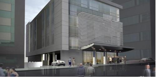 Oficinas en edificio nuevo, con acabados de lujo, excelente ubicación y a buen precio