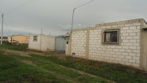 Se vende casa en CAYAMBE en el Barrio 1º de Mayo