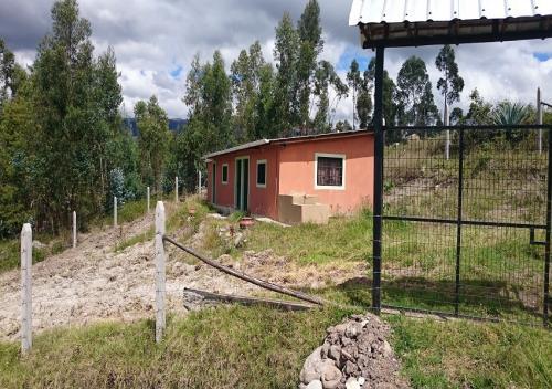 Terreno en sitio La Raya