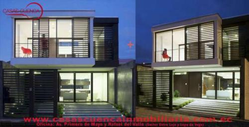 Hermosa casa sector los Totems