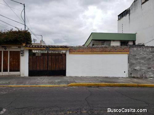 Vendo Linda Casa Quito Norte