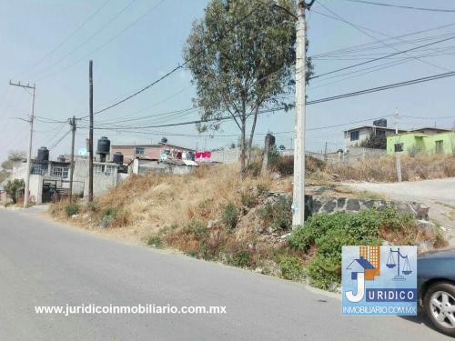 SE VENDE CASA EN SAN MARTIN CUAUTLALPAN, MUNICIPIO DE CHALCO