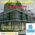 ALQUILO DEPA AMPLIO POR ESSALUD, HUANCAYO