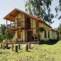 Casas prefabricadas armenia