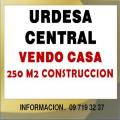 URDESA CENTRAL VENDO CASA