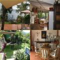 Casa en venta con o sin muebles a la orilla del lago de Coatepeque