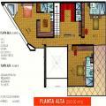 Se Vende Casa Nueva Zona Esmeralda, Edo Mexico, Funcional y Practica