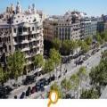 Inmuebles de lujo en Caracas y Barcelona ( España )
