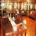 La Villa montanban II 121 mts piso bajo,3h,2b,1pto techado.
