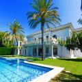 Marbella - Mansion Villa de lujo en venta