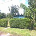 Bo. Jardín, Río Jiménez, Guácimo, provincia de Limón.  Casa