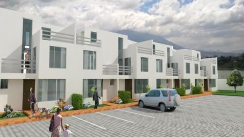 La Ribera del Lago, Ibarra, 124m2 de construcción $69.990 Inf: 2353232,0997592747,0992758548