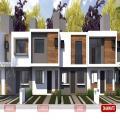 Hermosa Casa Minimalista en Condominio, Seguridad 24hs