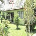 Roxana Guápiles Pococi, Casa Rural en lote 1125 m2.