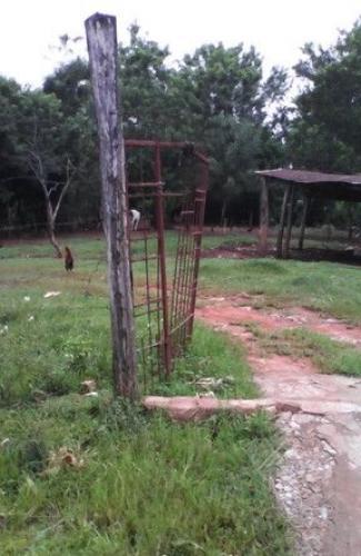 Vendo terreno de 26x65 en Villa Elisa