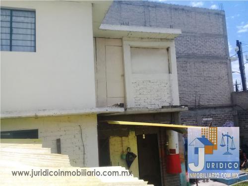 Propiedad en venta en la colonia Niños Héroes Valle de Chalco, Estado de México