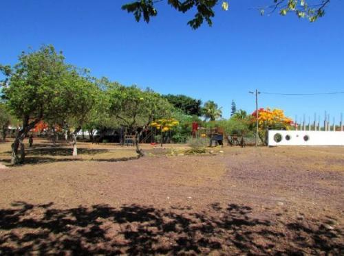 Propiedad de 24600 m2 Santa Cruz, Galapagos, Ecuador