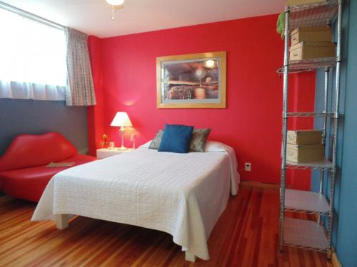 Stay in a suite fully furnished by Mexico City. At $ 1200MNX/night