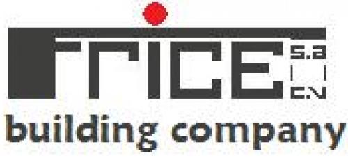 Inmobiliaria FRICE BUILDING COMPANY SA DE CV