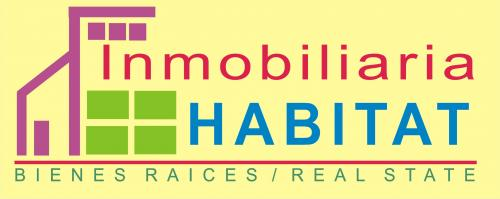 Inmobiliaria INMOBILIARIA HABITAT BIENES RAICES/REAL ESTATE.
