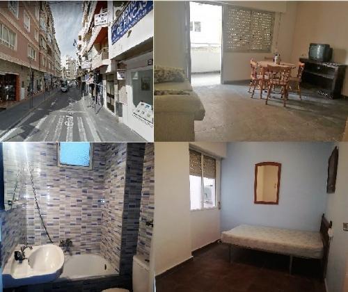 Piso 3 dormitorios calle Ramon Gallud Torrevieia