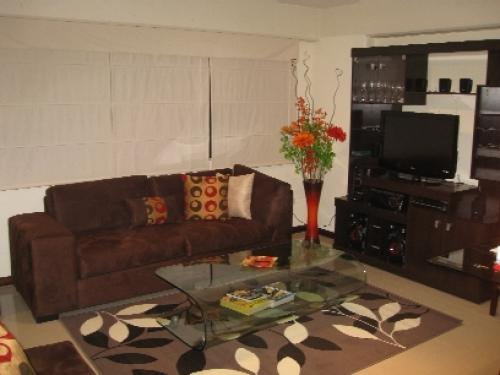 Apartamento amoblado en Miraflores
